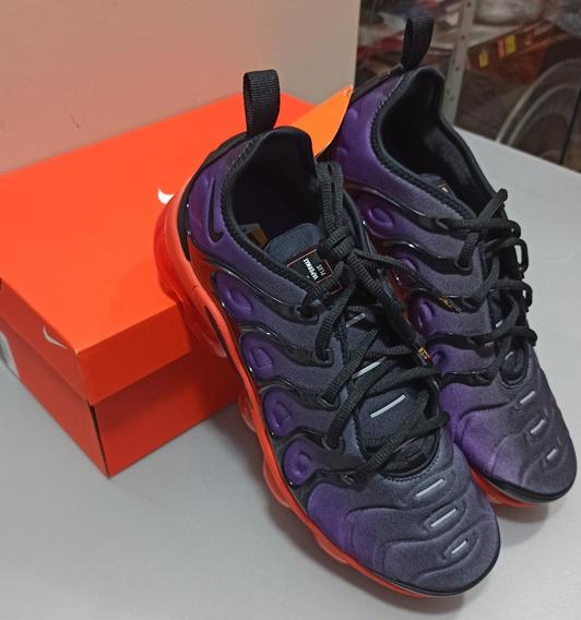 Tênis Nike Air Vapormax Plus (novo/orginal/com Nf)