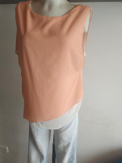 Jean+blusa\usado En Buen Estado/talla 8