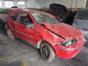 Fiat Palio 1.3 Mpi 3p Año 2007 Dado De Baja Definitiva