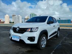 Renault Kwid Kwid Zen 1.0 12v Sce Km16.088