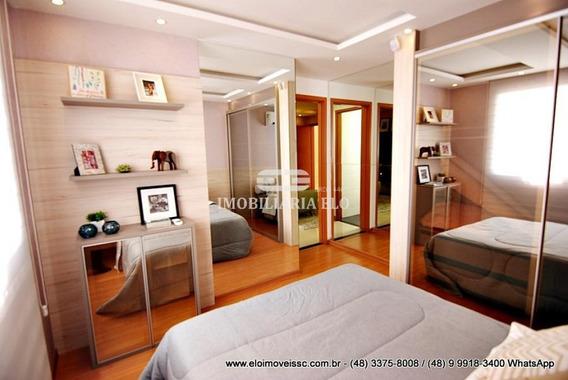 Apartamento No Plano Minha Casa Minha Vida Em São José - 3749