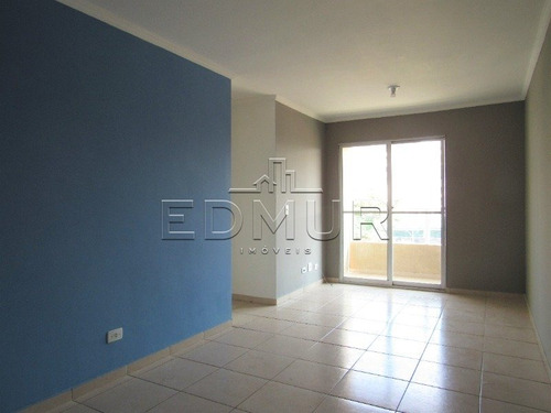 Apartamento - Vila Sao Pedro - Ref: 2256 - V-2256