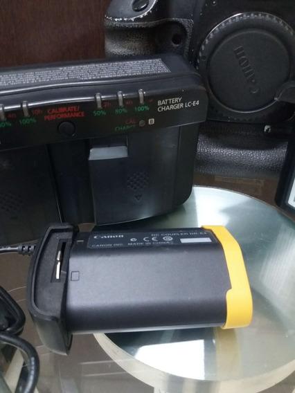 Câmera Eos 1d Mark Iii Canon - Corpo
