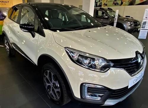Renault Captur 2.0 Intens 2021  Nivus Corolla Cronos Onix  G