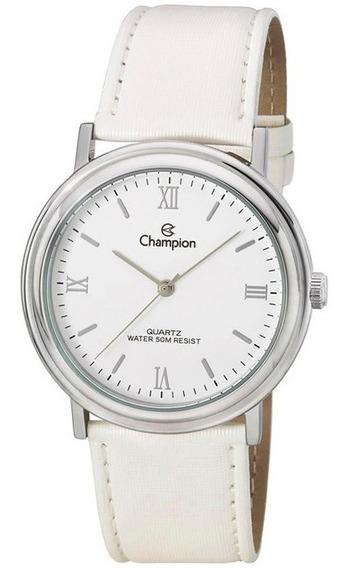 Relógio Feminino Champion Analógico Ch22671d