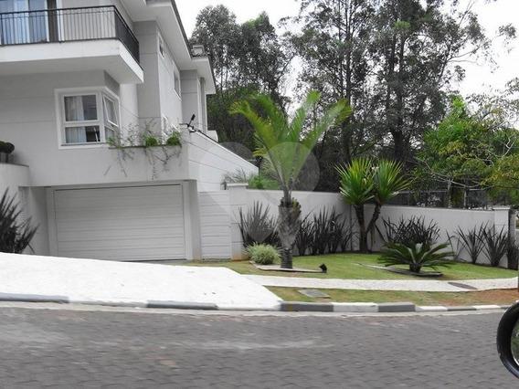 Terreno A Venda Condomínio Fechado Reserva Nova Cantareira (gafisa) - 169-im177978