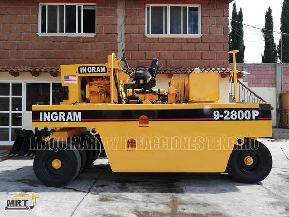 Ingram 9-2800p 1990 Neumático