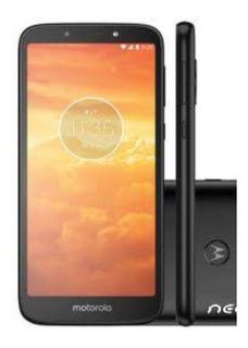 Celular Moto E5 Usado