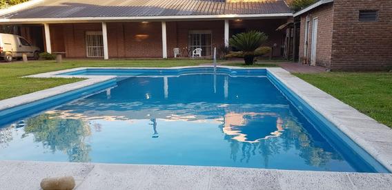 Oportunidad! Casa Quinta Ideal Para Eventos En Berazategui