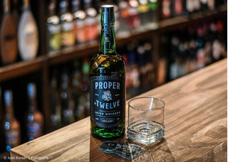 Whisky Importado Proper Twelve 750ml Mcgregor Tu Bebidas