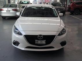 Mazda 3 2.0 I Touring Sedan At En Buenas Condiciones