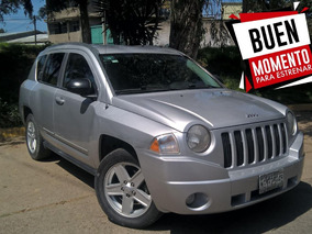 Jeep Compass 5p Base 5vel 4x2