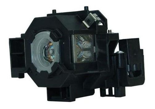 Lâmpada Projetor Epson Completa S3,s4,s42