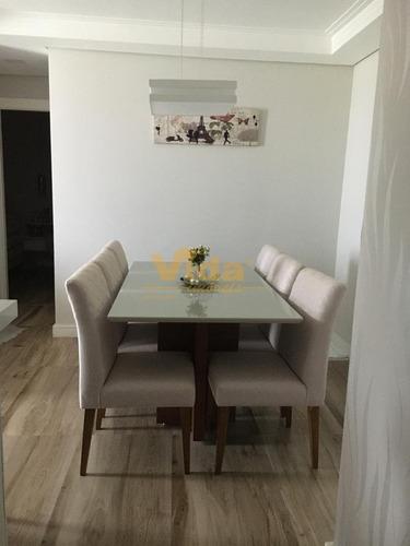 Apartamento  A Venda Em Padroeira  -  Osasco - 44562