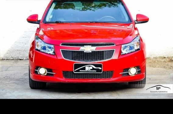 Chevrolet Cruze 1.8 Lt Ecotec 6 4p