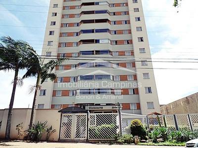 Apartamento À Venda Em Jardim Chapadão - Ap000996