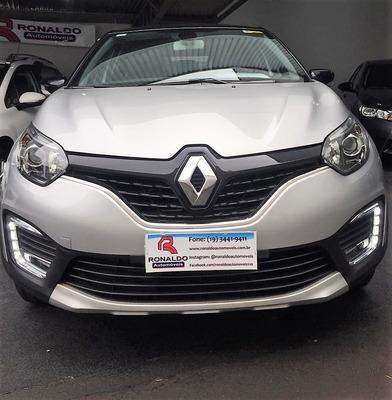 Renault Captur 2.0 16v 4p Flex Intense Automático