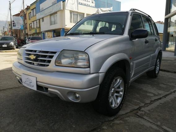 Chevrolet Grand Vitara 2.0l 4x2 Mt 2008