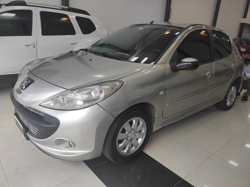Peugeot 207 1.4 Compact Xs 2010
