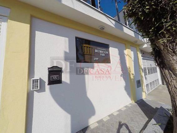 Apartamento Residencial À Venda, Cidade Patriarca, São Paulo. - Ap3641