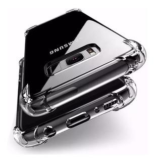 Kit 6 Capa Para De S7 S8 S9 S10 Plus J5 Prime J7 Prime