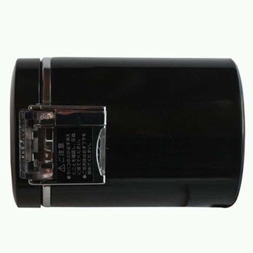 Cenicero para coche Ceniceros negros con tapas Cilindro Cigarrillo Cenicero Cloverclover
