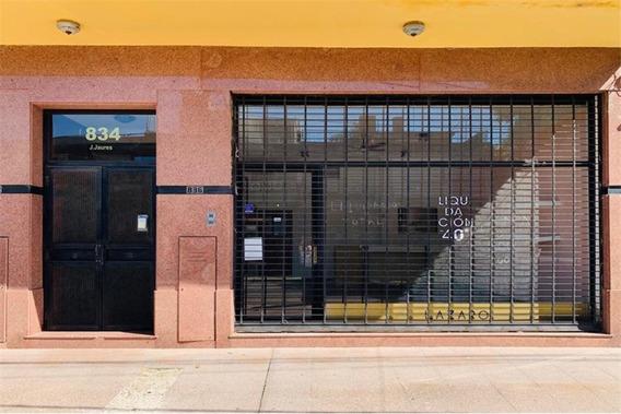 Local, Oficinas, Y Deposito: Alquiler Campana