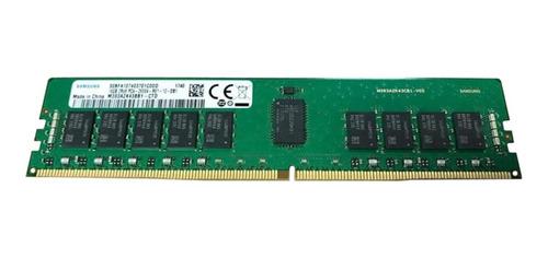 Memória RAM  16GB 1x16GB Samsung M393A2K43BB1-CTD