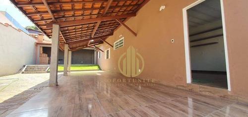 Imagem 1 de 30 de Casa Com 2 Dormitórios Sendo Uma Suíte Na Ribeirânia - Ribeirão Preto/sp - Ca1517