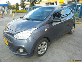 Hyundai Grand I10 Illusion Active Mt 1000 Cc Aa