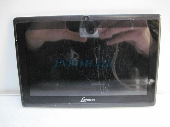 Defeito Tablet Lenoxx Tb-5100 Não Liga Ler Anuncio