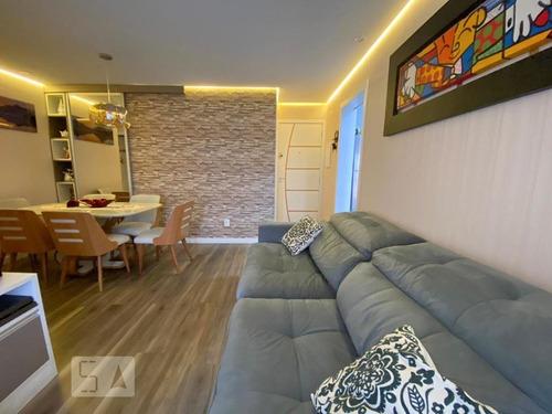 Apartamento À Venda - Parque São Domingos, 2 Quartos,  66 - S893133255