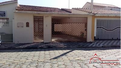 Casa No Jd Mesquita / Centro Jacareí Sp - 6148