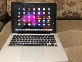 Mac Pro 2010 Ssd 120gb 4gb De Ram Com Acessórios Caixa,