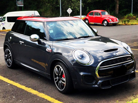 Mini John Cooper Works 2.0 Hot Chilli Mt