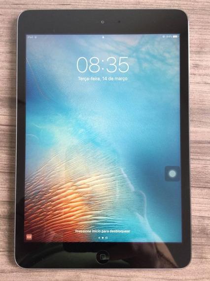 iPad Mini 2 Tela Retina Original 64gb