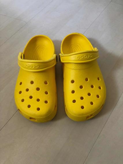 Crocs Original Comprada Em Orlando