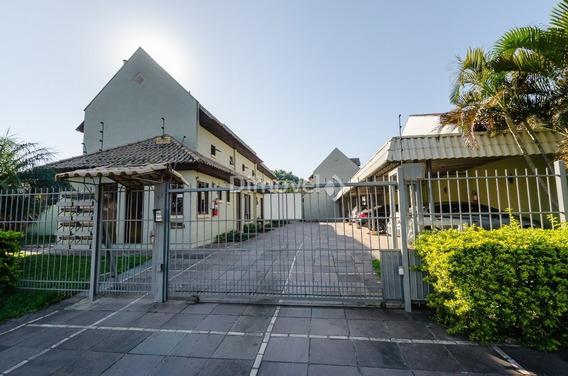 Casa Em Condominio - Camaqua - Ref: 20981 - V-20981