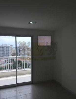 Imagem 1 de 10 de Santa Rosa - Niterói - Rj - 2592