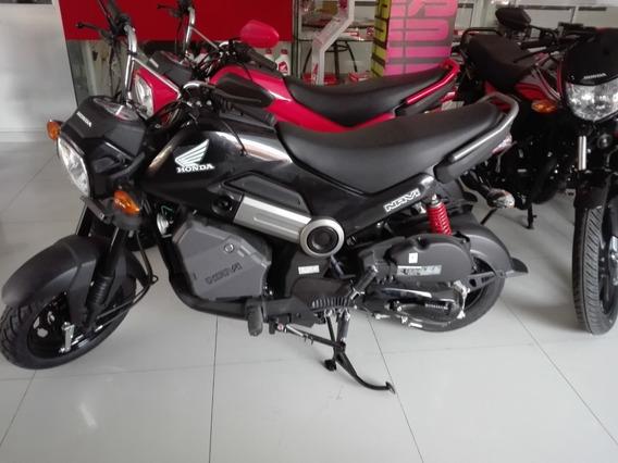 Honda Navi 2021 Motocicleta
