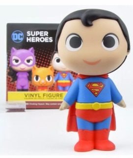 Superman - Funko Mystery Minis Dc Superheroes