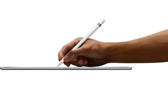 Apple Pencil Primeira Geração Com Nota Fiscal E Garantia