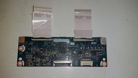 Placa Tcom Tv Samsung Un43j5200ag Com Flets