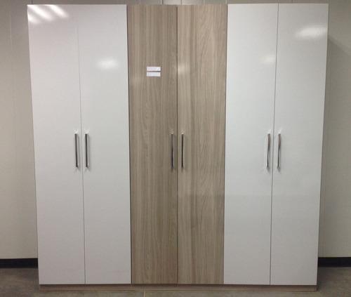 Imagen 1 de 3 de Closets Armables Importado S736