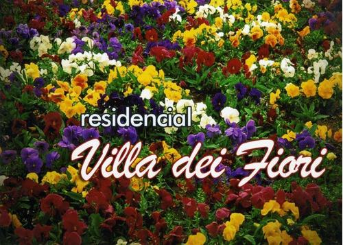 Sobrado Residencial À Venda, Jardim Das Cerejeiras, Atibaia. - So1112