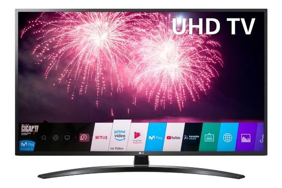 Televisor LG 65um7400 Led Uhd - 4k Active Hdr Smart Tv