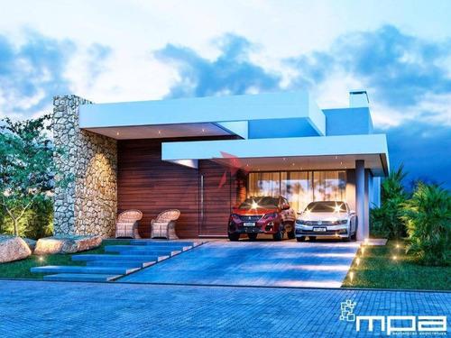 Imagem 1 de 30 de Casa Com 3 Dormitórios À Venda, 211 M² Por R$ 1.200.000,00 - Condomínio Reserva Das Águas - Torres/rs - Ca0682