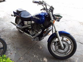 Honda Shadow Spirit 1100cc 2001