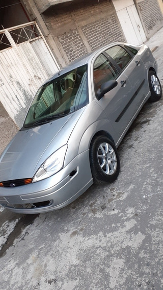 Ford Focus Lx Base At 2002