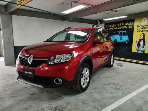 Imagen 1 de 15 de Renault Stepway 2018 5p Zen L4/1.6 Man